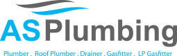 Plumber | Hot Water System | Storm Water Drain | Logan | AS Plumbing | Logo